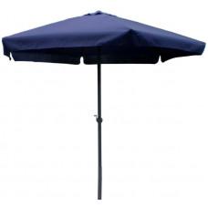 Záhradný slnečník LINDER EXCLUSIV 300 cm MC2000 Blue Preview