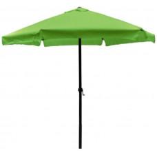 Záhradný slnečník LINDER EXCLUSIV 300 cm MC2001LG Lime Green Preview