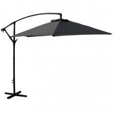 LINDER EXCLUSIV záhradný konzolový slnečník 300 cm Dark Grey Preview