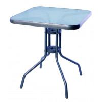 Záhradný stôl BISTRO 60 x 60 x 70 cm MC33081
