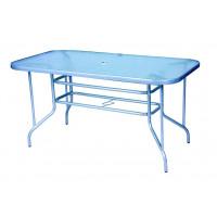 Linder Exclusiv MILANO 140 x 80 x 72 cm MC331166 záhradný stôl