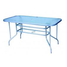 Linder Exclusiv MILANO 140 x 80 x 72 cm MC331166 záhradný stôl Preview