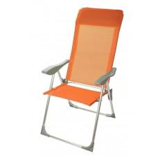 Záhradné kreslo 5-WAY MC372211O Orange Preview
