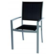 LINDER EXCLUSIV záhradná stolička ALU MC330862 Preview