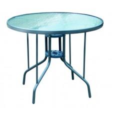 Záhradný stôl DIA 70 cm x Ø90 cm MC90 Preview