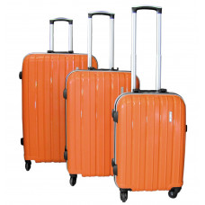 Linder Exclusiv PREMIUM COLOR ALUMINUM MC3059 S,M,L Orange Preview