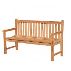 Linder Exclusiv Záhradná lavica PICADELLY B10 150 cm Preview