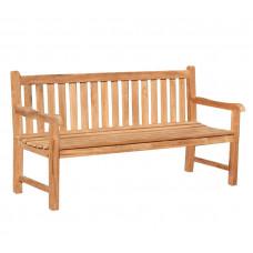Linder Exclusiv Záhradná lavica PICADELLY B11 180 cm Preview