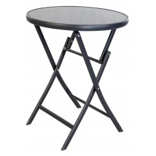 Linder Exclusiv Záhradný stôl BISTRO MC330851DG 71x70 cm Preview