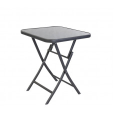 Linder Exclusiv Záhradný stôl BISTRO MC330852DG 70x70x70 cm Preview
