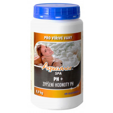 AquaMar Spa pH+ 0,9 kg