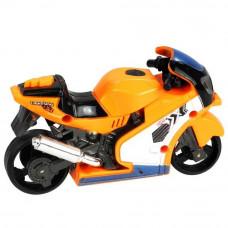 Inlea4Fun motorka so zvukovými a svetelnými efektmi Preview