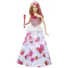 Mattel Barbie - Jahôdková princezná  Preview