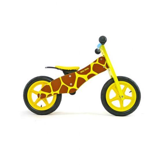 Detské odrážadlo kolo Milly Mally Duplo Giraffe