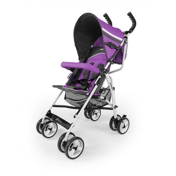 Golfový Kočík Milly Mally JOKER NEW purple