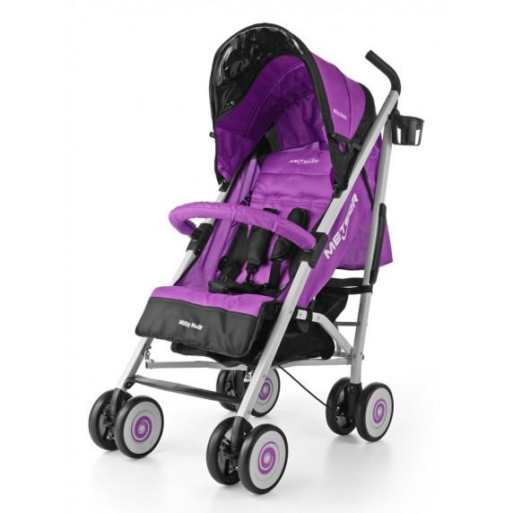 Golfový Kočík Milly Mally METEOR purple