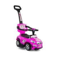 Detské vozítko 2v1 Milly Mally Happy - pink