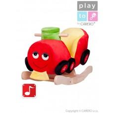 Hojdacia hračka PlayTo vláčik Preview