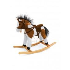 Hojdací koník Milly Mally Pony Figaro Preview