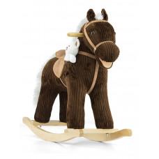 Hojdací koník Milly Mally Pony Bruno Preview