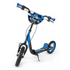 Detská kolobežka Milly Mally Scooter Extrema blue Preview