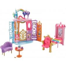 Mattel Barbie - Dúhový zámok Preview