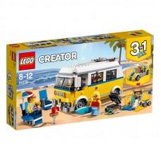 LEGO Creator - Surfistická dodávka Sunshine Preview