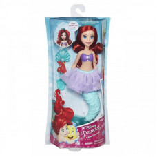 Bábika Disney Princess s bublifukom Ariel 30 cm Preview