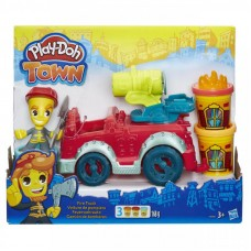 Play-Doh Town Požiarne auto Preview