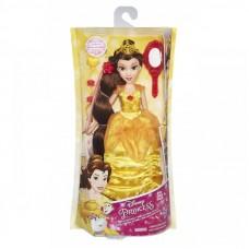 Bábika Disney Princess s vlasovými doplnkami - Bella 30 cm Preview