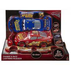 CARS 3 - Vyladený Blesk McQueen