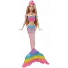 Mattel Barbie - Dúhová morská panna Preview