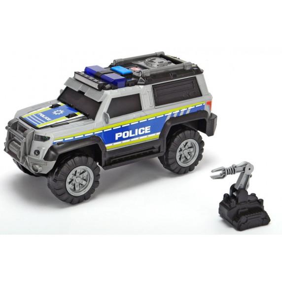 AS Policajné auto 30 cm