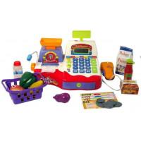 Mac Toys Elektronická pokladňa