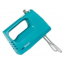 Detský ručný mixér Mini Tefal Smoby s metličkou modrý Preview