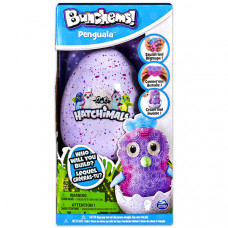 Spin Master Bunchems Hatchimals Preview