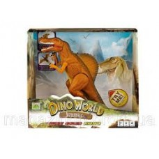 Jurassic Dino World - Spinosaurus Preview