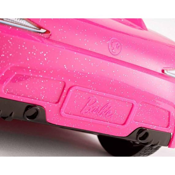 Barbie - Elegantný Kabriolet