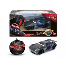 RC Cars 3 Turbo Racer Jackson Storm Preview