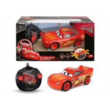 RC Cars 3 Turbo Racer Blesk McQueen Preview