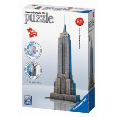 Ravensburger 3D Puzzle - Empire State Building 216D Preview