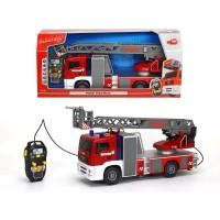 RC hasičské auto MAN 50 cm
