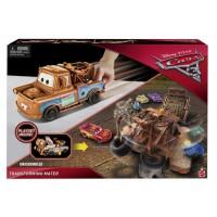 Cars 3 - Transformujúci sa Mater