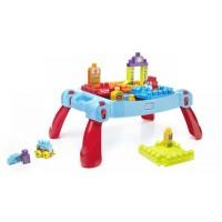 Mega Bloks - Pracovňa malého staviteľa
