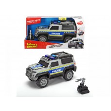 AS Policajné auto 30 cm Preview