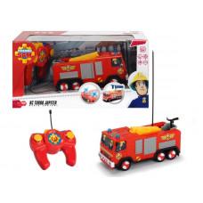 RC Požiarnik Sam Hasičské auto Jupiter Preview