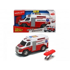 AS Auto ambulancie 30 cm Preview