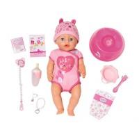 Baby Born bábika - Dievčatko