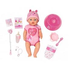 Baby Born bábika - Dievčatko Preview