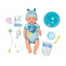 Baby Born bábika - Chlapček Preview